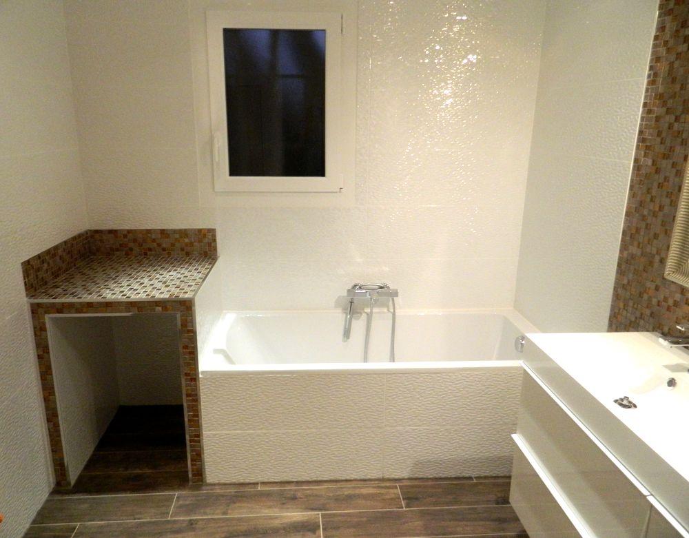 Renovation salle de bains paca baignoire