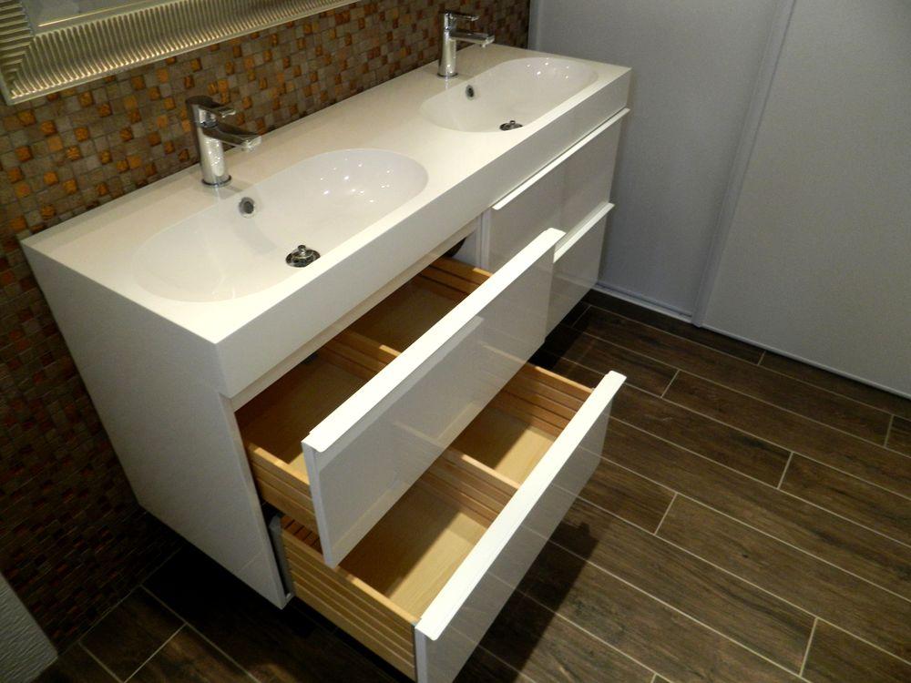 Renovation salle de bains paca rangements