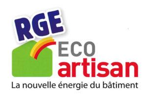 Logo RGE By Dardevet