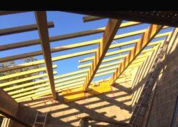 Ouverture de toit